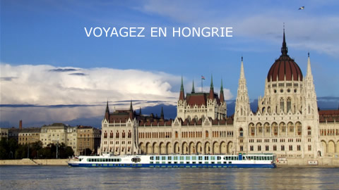 Voyagez En Hongrie