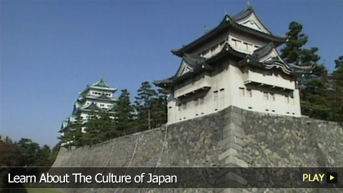 Learn About The Culture of Japan