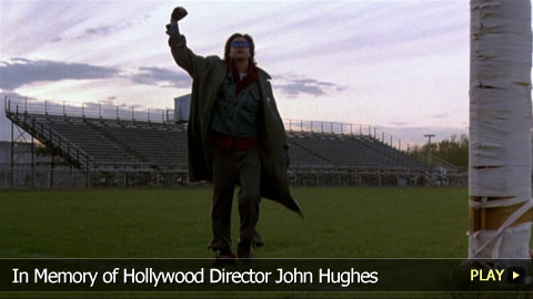 In Memory of Hollywood Director John Hughes