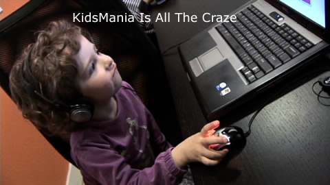 KidsMania Is All The Craze