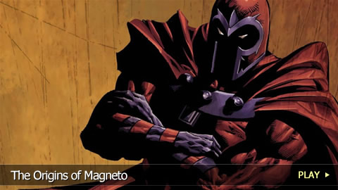 The Origins of Magneto