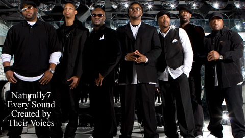 Interview With Naturally7