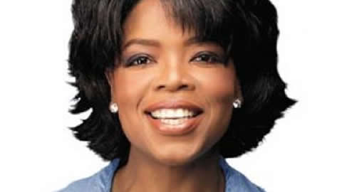 Oprah Winfrey Profile