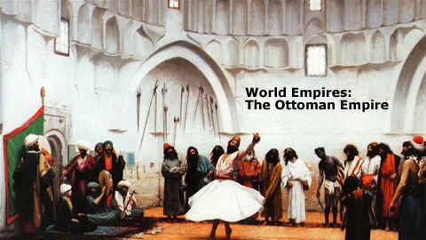 Video Profile on The Ottoman Empire