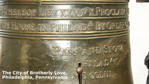 Philadelphia, Pennsylvania Travel Video Profile