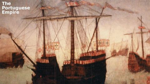 Video Profile on The Portuguese Empire