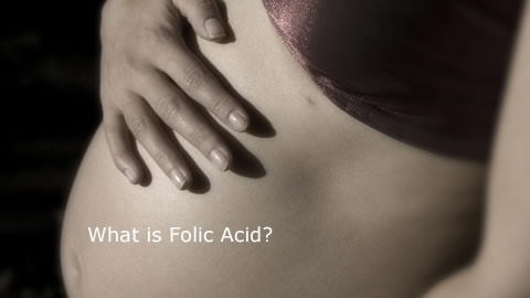 Importance of Folic Acid (in Spanish)