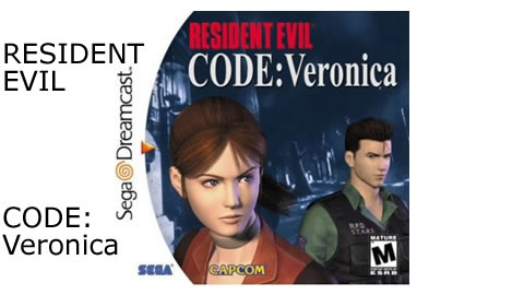 Review: Resident Evil - Code: Veronica