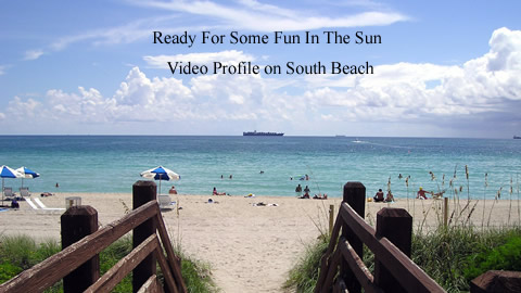 Travel To South Beach Miami