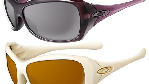 Oakley Sunglasses: Part 2