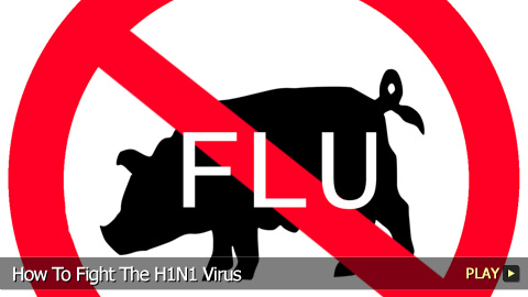How To Fight The H1N1 Virus