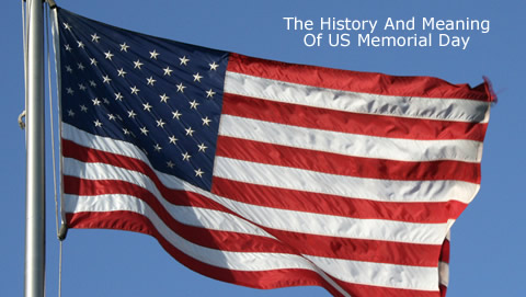 Learn About Memorial Day