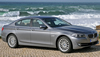 Test Drive: 2011 BMW 5 Series