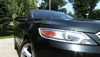 Test Drive: 2011 Ford Taurus SHO