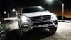Test Drive: 2012 Mercedes-Benz M-Class