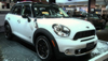 2011 MINI Countryman: Features and Specs