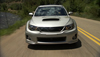 Test Drive: 2011 Subaru Impreza WRX STI 4-Door with Wide Body Design