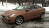 Test Drive: 2011 Volvo S60 T6