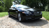 Test Drive: 2011 Jaguar XJL Supercharged