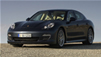 2010 Porsche Panamera Debuts at Shanghai Auto Show