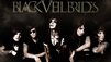 Black Veil Brides on KISS Influence