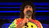 WWE Great Mick Foley aka Mankind Discusses Comedy Career