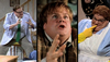 Top 10 Chris Farley Moments
