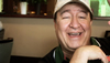 Comedian Dom Irrera