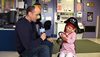 Kids Talk  Halloween With Comedian Scott Faulconbridge