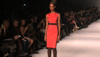 Martin Lim's Fall and Winter 2013 Collection for Women