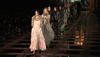 Boho-chic by Roberto Cavalli at Milano Fashion Show