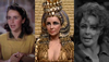 The Life and Career of Actress Elizabeth Taylor