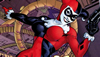 Supervillain Origins: Harley Quinn