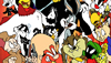 History of Looney Tunes
