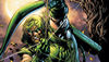 Superhero Origins: The Green Arrow