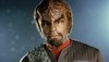 Interview with Michael Dorn: Star Trek's Worf