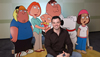 Seth MacFarlane Biography: 'Family Guy' to 'Ted'