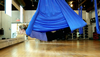 Anti-Gravity Yoga Technique and Impressive Poses