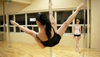 Pole Dance: A Sexy Workout