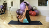 Stability Ball Workout Tips