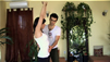 Osteyoga: The Palm Tree