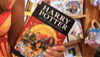 The Harry Potter Effect on Publishing and Bookstores