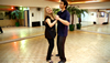 How to Latin Dance: Bachata - Basic Steps