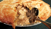 How to Make Chicken Pot Pie with Gravy: Recipe