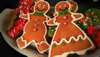 World's Easiest Gingerbread Men Cookie Recipe