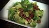 Healthy Appetizer Recipe: Organic Bacon-Topped Brussels Sprouts