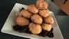Easy and Tasty Recipe for Coconut Macaroons