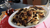 How To Make ButterMilk Chocolate Banana Pancakes