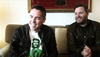 Interview With Barenaked Ladies