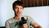 James Blunt Discusses Elton John, Military Career, Charity